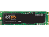 【在庫限り】 SSD 860 EVO M.2 MZ-N6E250B/IT (SSD/M.2 2280/250GB)