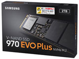 SSD 970 EVO Plus MZ-V7S2T0B/IT (SSD/M.2 2280/2TB)