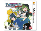 〔中古品〕 デジモンワールド Re:Digitize Decode 【3DS】