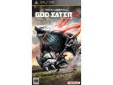 GOD EATER 2【PSP】