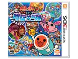 太鼓の達人 どんとかつの時空大冒険【3DSゲームソフト】   [ニンテンドー3DS]