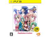 マクロス30〜銀河を繋ぐ歌声〜 PlayStation3 the Best 【PS3ゲームソフト】