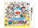 〔中古品〕 藤子・F・不二雄キャラクターズ 大集合!SFドタバタパーティー!! 【3DS】