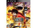 【在庫限り】 ワンピース 海賊無双3【PS3ゲームソフト】   [PS3]
