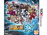 〔中古品〕 スーパーロボット大戦BX 【3DS】