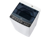 全自動洗濯機 (洗濯4.5kg)「Haier Joy Series」 JW-C45A-K ブラック