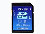 SD-E016GUX(SDHCカード 16GB Class10)