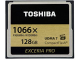 【在庫限り】 128GB コンパクトフラッシュ CF-AX128G