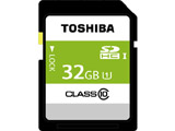SDBR48N32G 32GB・UHS Speed Class1(Class10)対応SDHCカード