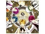 PointFive(.5)/Select me 通常盤 CD