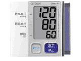 CH657F 血圧計 [手首式]