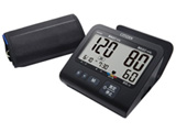 CHU502-BK 血圧計 STYLISH BLACK [上腕(カフ)式]