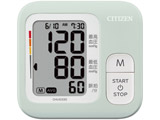 CHUG330-PM 血圧計 ペパーミント [上腕(カフ)式]