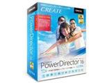 〔Win版〕◆要申請◆ PowerDirector 16 Ultra ≪アカデミック版≫