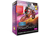 PowerDirector 17 Ultimate Suite アカデミック
