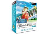 PowerDirector 17 Standard 通常版
