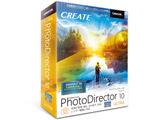 PhotoDirector 10 Ultra 通常版