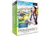 PhotoDirector 10 Standard 通常版
