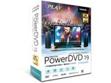 PowerDVD19Standard通常版