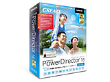 PowerDirector 18 Ultra アカデミック版 ◆要申請書◆    [Windows用]