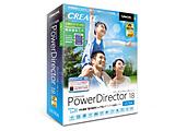 PowerDirector 18 Ultra 公認ガイドブック付版    [Windows用]