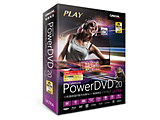 PowerDVD 20 Ultra 通常版    [Windows用]