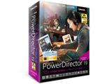 PowerDirector 19 Ultimate Suite 通常版    [Windows用]