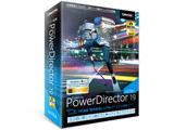 PowerDirector 19 Ultra 通常版    [Windows用]