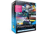 PowerDirector 19 Ultra 乗換え・アップグレード版    [Windows用]