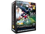 PowerDirector 365 1年版(2021年版)    [Windows用]