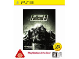 Fallout 3 PLAYSTATION3 the Best【PS3】