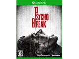 【在庫限り】 サイコブレイク 【Xbox Oneゲームソフト】