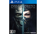 Dishonored2 (ディスオナード2) 【PS4ゲームソフト】