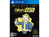 Fallout 4 (フォールアウト4) : Game of the Year Edition 【PS4ゲームソフト】