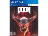 DOOM (ドゥーム) VFR 【PS4ゲームソフト(VR専用)】