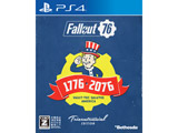 【11/15発売予定】 Fallout 76 Tricentennial Edition 【PS4ゲームソフト】