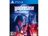 ウルフェンシュタイン: ヤングブラッド 【PS4ゲームソフト】