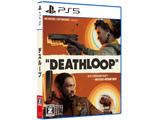 【05/21発売予定】 DEATHLOOP 通常版 【PS5ゲームソフト】
