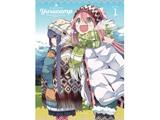 [1] ゆるキャン△ 第1巻 DVD