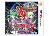 【在庫限り】 カードファイト!!ヴァンガードG ストライド トゥ ビクトリー!! 【3DSゲームソフト】