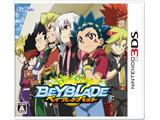 ベイブレードバースト 【3DSゲームソフト】