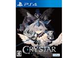 【特典対象】【10/18発売予定】 CRYSTAR -クライスタ- 【PS4ゲームソフト】