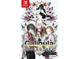 Caligula Overdose/カリギュラ オーバードーズ 【Switchゲームソフト】