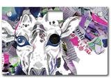 ペーパーカメラ Paper Camera(I See You Giraffe) 02.11.0003