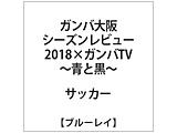 ガンバ大阪 シーズンレビュー2018×ガンバTV-青と黒- BD