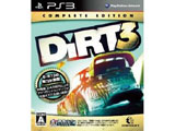 DiRT 3 コンプリートエディション【PS3】   [PS3]