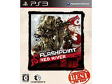 OPERATION FLASHPOINT: RED RIVER Codemasters THE BEST【PS3】   [PS3]
