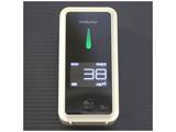 PM2.5チェッカー Air Monitor TH-A1-G (ゴールド)