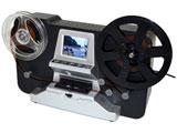 【在庫限り】 8mmフィルムデジタルコンバーター ダビングスタジオ TLMCV8