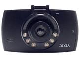 TOHO 赤外線対応カメラ型ドライブレコーダー DX-NCM30 DX-NCM30